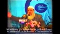 Islam : Kemalismus, Bozkurt, Rassismus