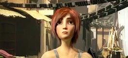Sintel - 3D Animated Film