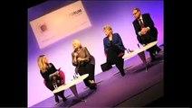 Women's Forum - Interview Véronique Morali, President of the Women's Forum (1)