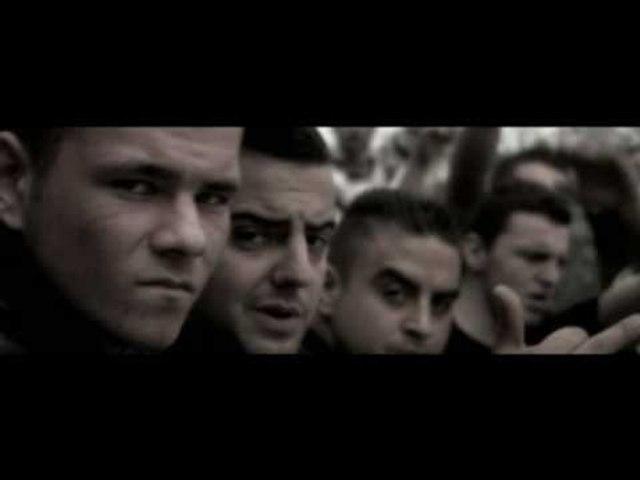 "♛Alba Kingz♛ - Schwarz Rot Massaker / ""Offizielles Video"""