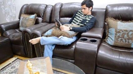 Shaheryar Malik - Never Judge Someone Too Quickly...