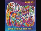 Flying Circus - Run Run Run - 1969