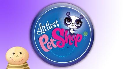 Jak Zaopiekować się zwierzakiem?- Littlest Pet Shop- Baw się z nami