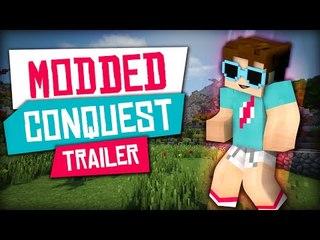 Trailer : Modded Conquest Saison 2