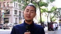 Why New York's first men's fashion week didn't work