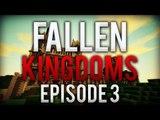 [Anka'Dio] Fallen Kingdoms Jour 3 : De l'humour et du farm !