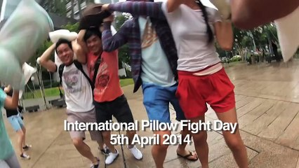Singapore Guy Gets Kicked In The Balls - Ministry of Funny