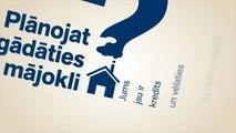 Nordea majokļu kredīts - latviešu valodā
