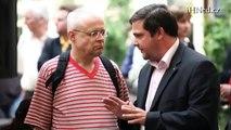 Jak to vidí Šídlo: Kdo byl jediný pravý sociální demokrat a kdo největší ostuda