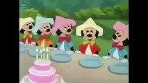 Micky Maus, Donald Duck, Pluto und Chip und Chap Merry Christmas Zeichentrickfilms für Kind!