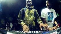 "The Notorious B.I.G ""Hypnotize"" Producer Battle: Dexter vs Beat Nik - The Jump Off 2014"