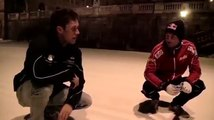 Petter Northug and Marcus Hellner Falun 2011.flv