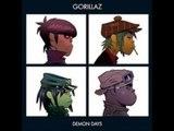 Gorillaz - Demon Days HD ᶠᵘᶫᶫ ᵃᶫᵇᵘᵐ