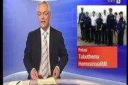 GayCopsAustria - ORF Salzburg - Salzburg Heute - Polizei Tabuthema Homosexualität