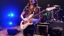 Steve Vai - Tender surrender  live - WTWTA 2009 [HD] - vanhalenzr