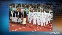Comores, Les Comores quittent les Jeux des îles