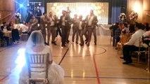 Best Groomsmen Dance Ever for Greg & Bea's wedding
