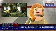 LEGO Batman 2  DC Super Heroes 13 | cartoons for children | lego ninjago cartoon