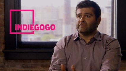 That Was Me: Whatever Your Dream, Make It Happen - The story behind Indiegogo