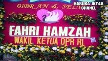 Happy Wedding Gibran dan Selvi Ananda @ Gosip Artis Hari Ini 11 Juni 2015 Gosip Terbaru