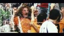 Nunca quise (video oficial) Intoxicados