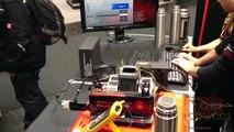 [Cowcot TV] CeBIT 2012 : Overclocking chez G.Skill