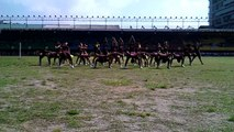 AICS Taytay Cheering Competition 2014