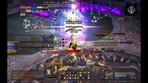 Accounting vs Blood Queen Lana'thel [ Icecrown Citadel - Crimson Halls ]