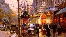 La Valse De Paris | Johann Strauss Père ~ Annonce
