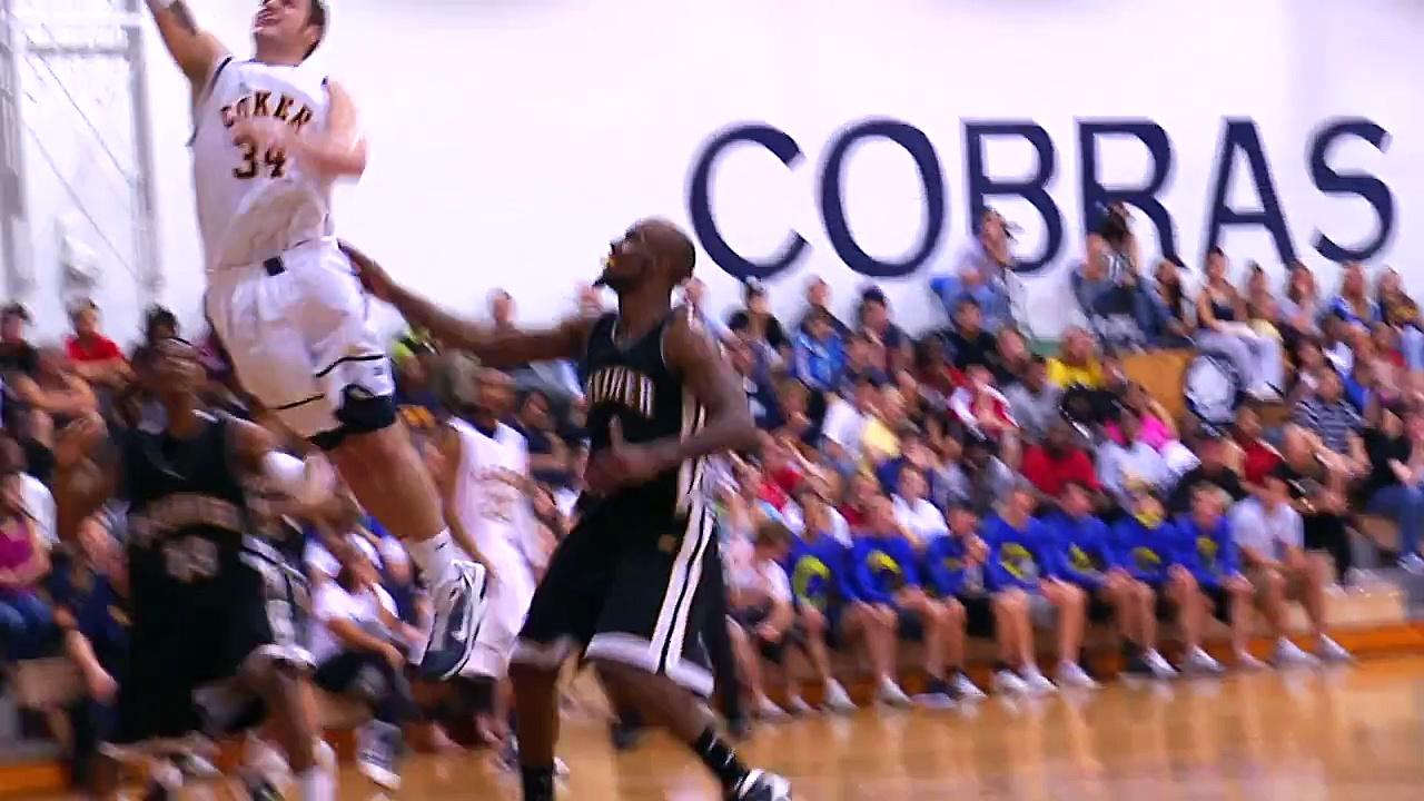 Coker College: Cobra Basketball is…