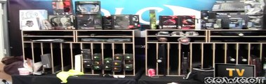 [Cowcot TV] GA 2011 Le Stand LDLC