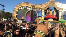 Sun & Wayfarer / Revolution - Audien LIVE @ Beyond Wonderland 2014 Bay Area