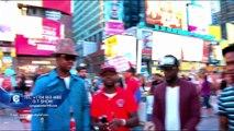 Les Jeunes Congolais de NEW-YORK USA très fâché batangi ba leaders ya congo oyo bazuwa ba trophée ya lokuta na Etats
