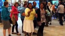 Hugging People In Public Prank (Gone Wrong)  Funny Pranks, Public Pranks, Humor Video, Pranks, Joke