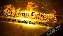 REPLAY TV-SHOW IFWA World Tour Jet Jump Extreme Lacanau 2015 - Friday - 3/3