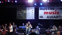 Christopher Cross - Ride like the Wind - SXSW 2012 Austin Music Awards