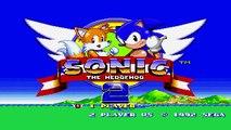 Sonic 3 - Ice Cap Zone: Act 1 (Sonic 2 Remix)
