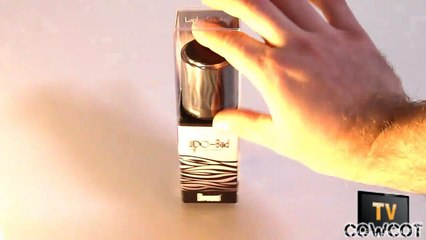 [Cowcot TV] Test enceinte USB Upo Bud de DiVoom