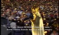 90th Anniversary of Fatima - Our lady of the Rosary