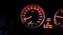 BMW E60 530d EGR Valve Fail - Making Weird Noise - Rough