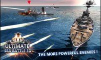 Sea Battle :Warships (3D) v1.6.0 Apk + MOD Apk [Unlimited Money]