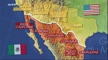 Rio Grande, le fantôme de la nouvelle Espagne, Le Dessous des cartes 2010