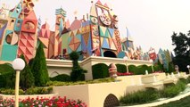 Tokyo Disneyland Its a Small World 1080p POV 2014 Full Complete Ride Through