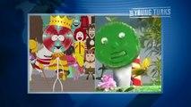 South Park Creators Sued Over Lollipop King
