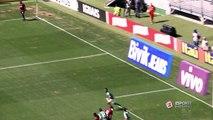 Aula de futebol: no Noite dos Craques, Zico e Rivellino dão dicas aos jogadores!