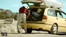 Funny Travel Video Commercial Things Can Always Get Worse