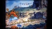 Winne The Pooh - Winnie the Pooh and Tigger Too HD Clip - Disney Shorts