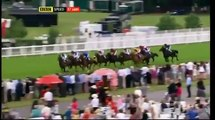Frankel wins by 11 in Queen Anne Stakes @ Royal Ascot 2012