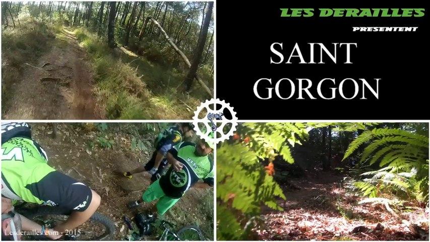 ST GORGON - 2015