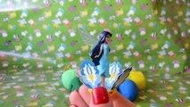 Peppa Pig En Español Fairies Disney Frozen Kinder Huevos Sorpresa Tom Y Jerry Mickey el Ra